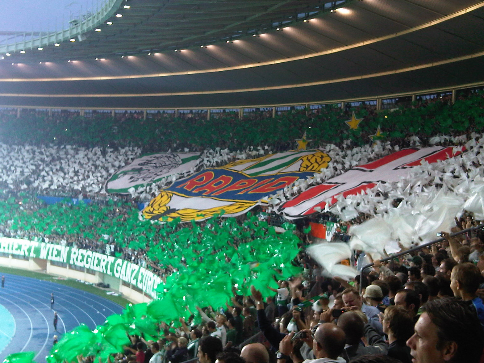A Guide To Rapid Vienna Extra Time